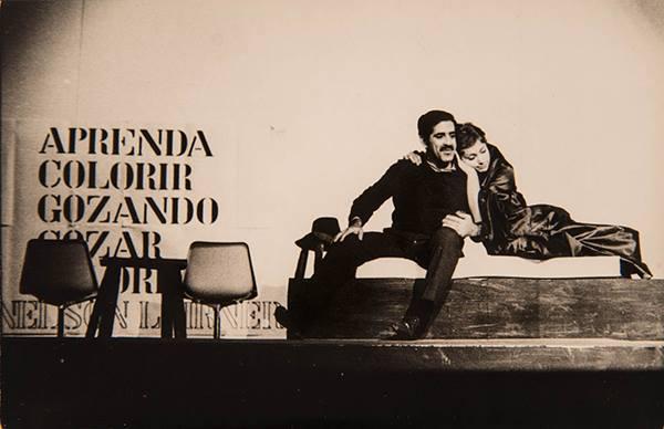 Primeira Feira Paulista de Opinião #dossiedaFeira