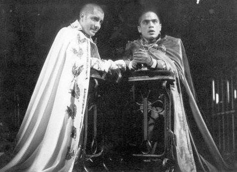 Fundación Rajatabla e o teatro na Venezuela