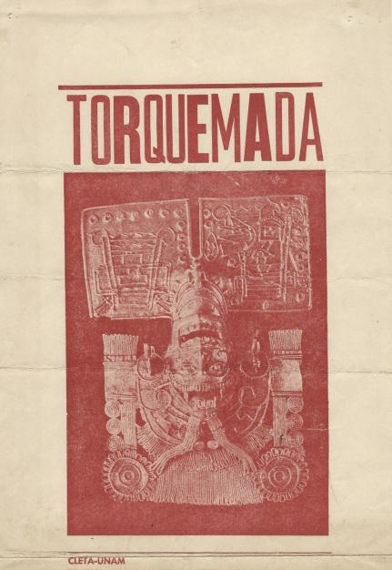Torquemada no México