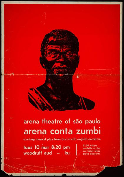 """""""Arena conta Zumbi"""" e o Sistema Coringa."""