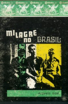 Milagre no Brasil