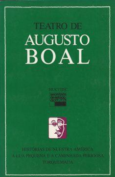 Teatro de Augusto Boal. vol.2