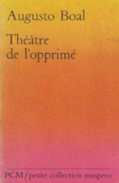 Théâtre de l'opprimé