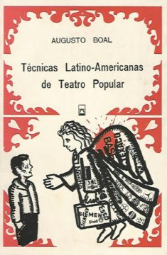 Técnicas Latino-americanas de teatro popular