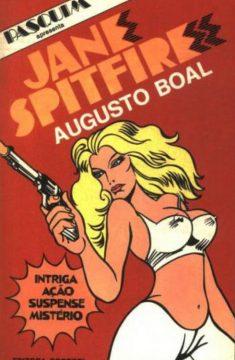Jane Spitfire