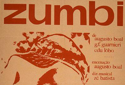 Zumbi (Arena conta Zumbi)