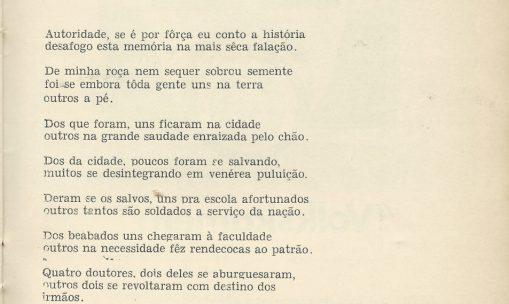Espiral, Sérgio Ricardo: música da Feira Paulista de Opinião