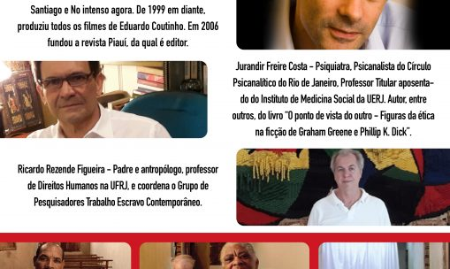Santa Cruz – Filme de João Moreira Salles
