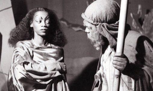 Uma homenagem à Ruth de Souza – e o papel fundamental de Abdias Nascimento e o Teatro Experimental do Negro para o teatro brasileiro