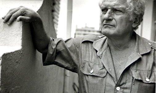 Teatro e cultura – Enrique Buenaventura